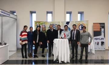 Cergibozanlar'a GAİF 2018'de yoğun ilgi